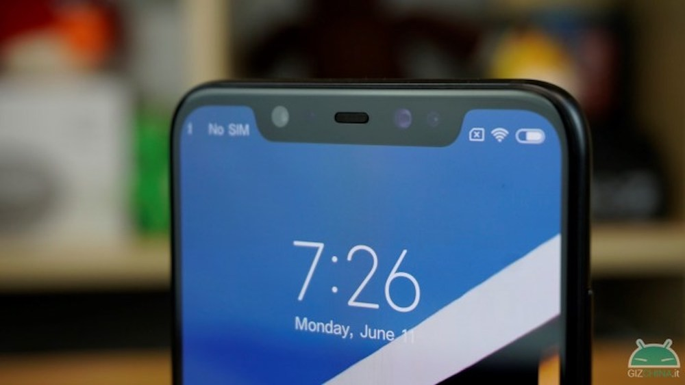 Xiaomi Mi 8 Global 6/256 GB – GeekBuying