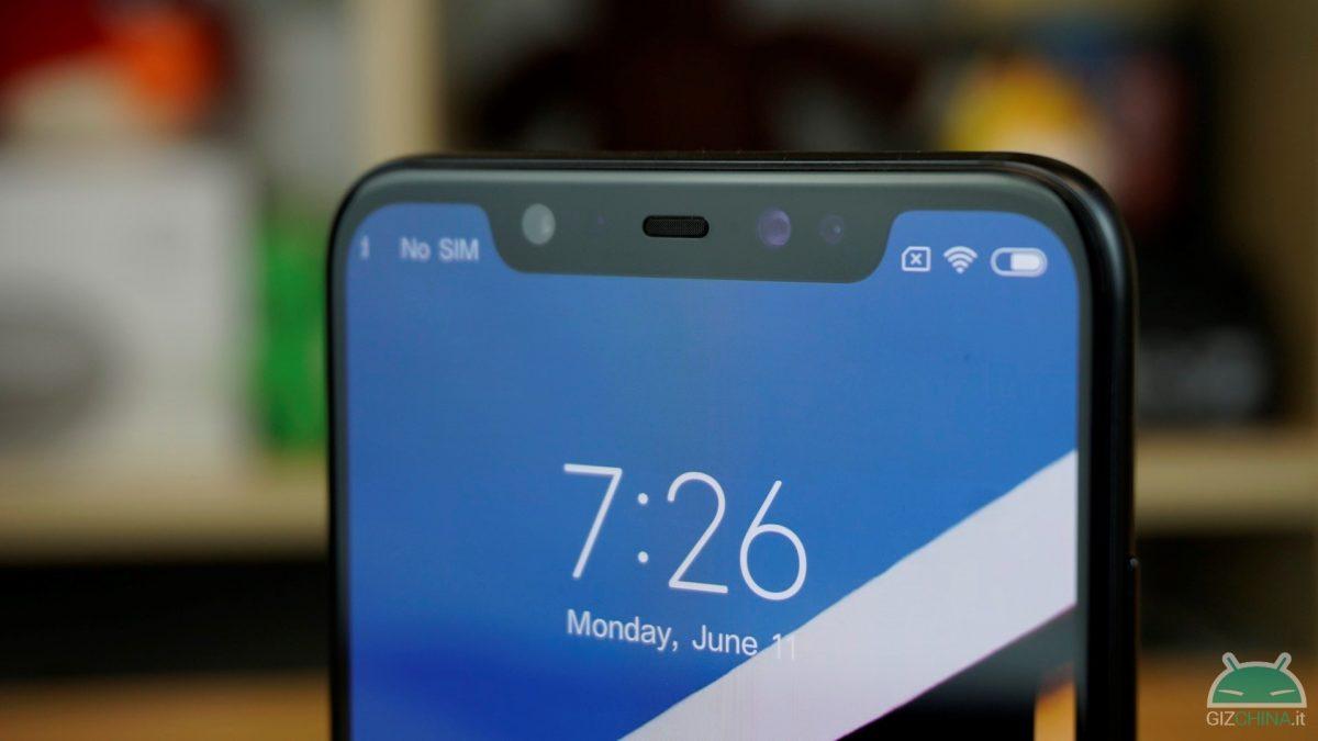 Xiaomi Mi 8 6/128 GB Black Global – GeekBuying