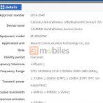 Xiaomi-Mi-Pad-4-CMC-MIIT-certificación