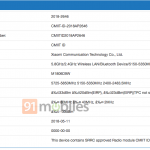 Xiaomi-Mi-Pad-4-FCC-certificado
