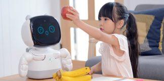 Xiaomi xiaodan 1 robot