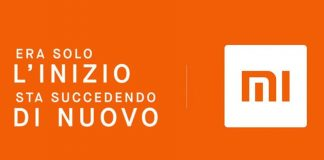 Xiaomi Italia Mi Store