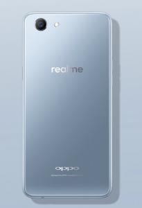 oppo realme 1 special edition