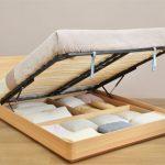 xiaomi 103° ergonomic double bed capienza