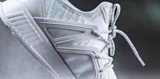 xiaomi 90 minutes sport sneakers banner