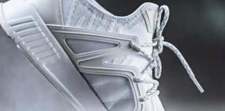 Xiaomi 90 minutos esporte sneakers banner