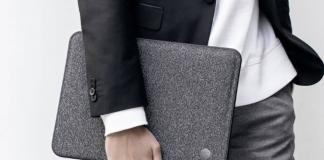 xiaomi 90 points business bag copertina