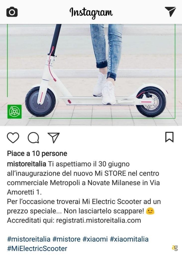 Novate Milanese Via Amoretti 1.Xiaomi Italia Reveals The Location Of The New Mi Store