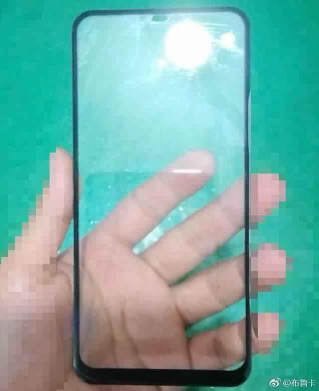 xiaomi-mi-max-3-pannello-frontale-leak