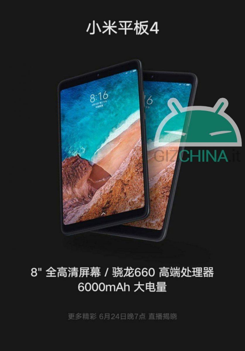 Xiaomi-I-pad-4-cabeça-bateria-logo