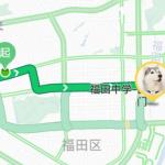 mapa do petbit xiaomi