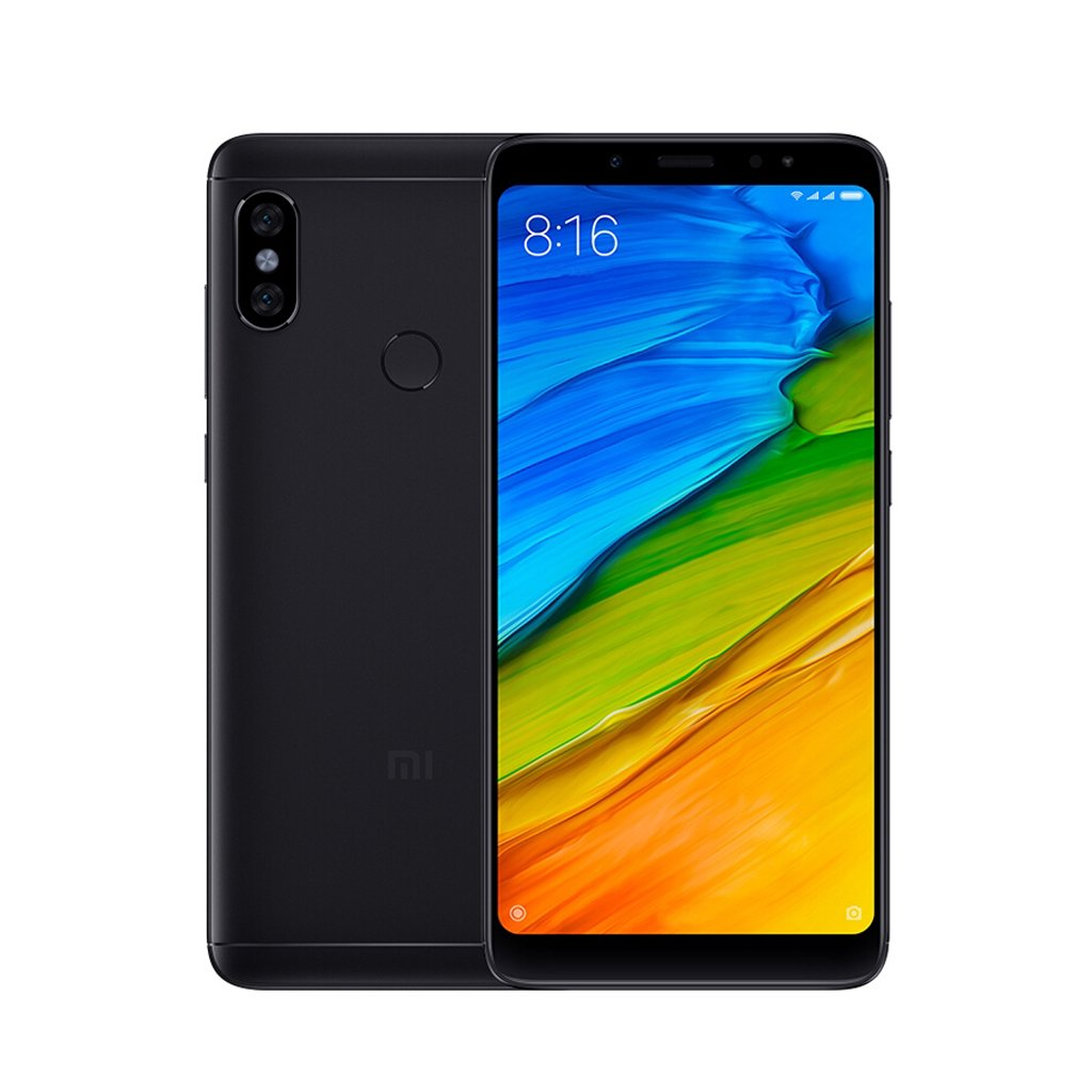 Xiaomi Redmi Note 5 4 / 64 GB - GearVita
