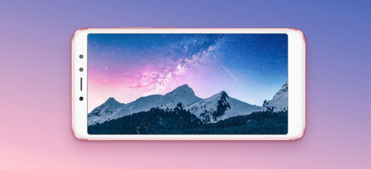 Xiaomi-redmi-y2