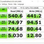 Jumper EZbook X4 gegen Teclast F7 gegen Yepo 737A