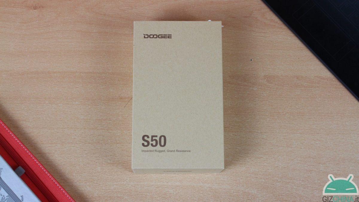 Doogee S50