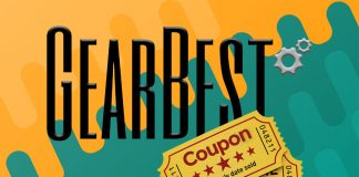 La mejor oferta de GearBest