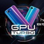 honor 10 gpu turbo ais