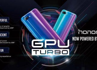 荣誉10 gpu turbo ais