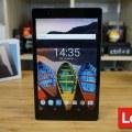 Revisión de Lenovo P8 TAB3 8 Plus