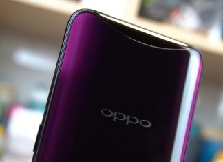 commentaire sur oppo find x
