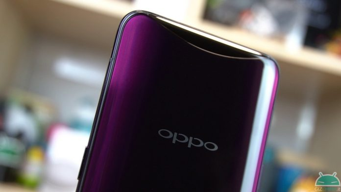 review oppo finde x