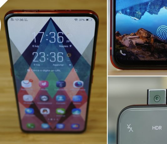 Oceń Vivo NEX S Ultimate