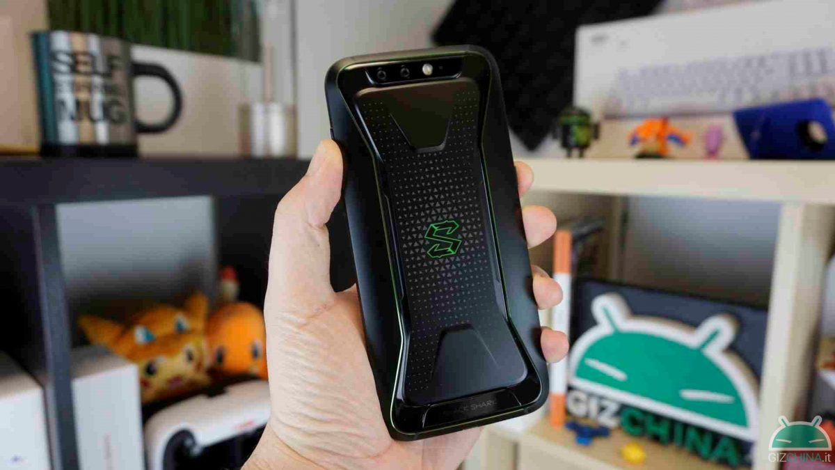 Xiaomi Black Shark 8 / 128 GB - Gearbest