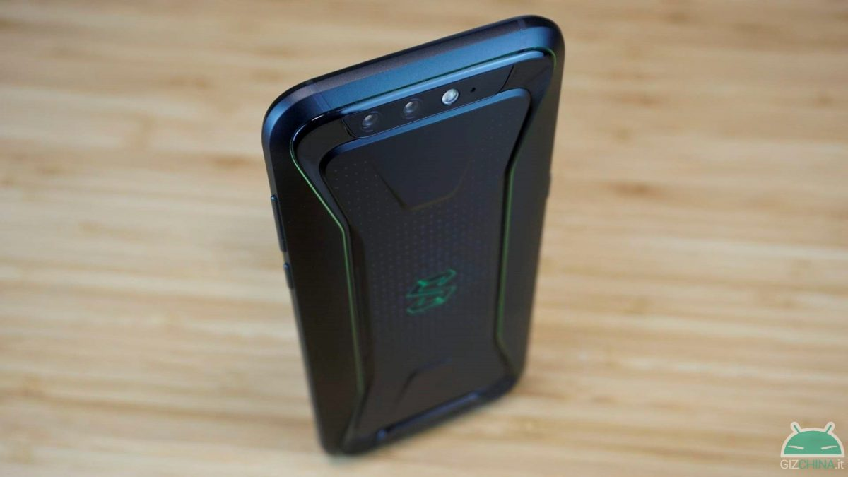Xiaomi Black Shark 8/128 GB 30 pezzi – Gearvita