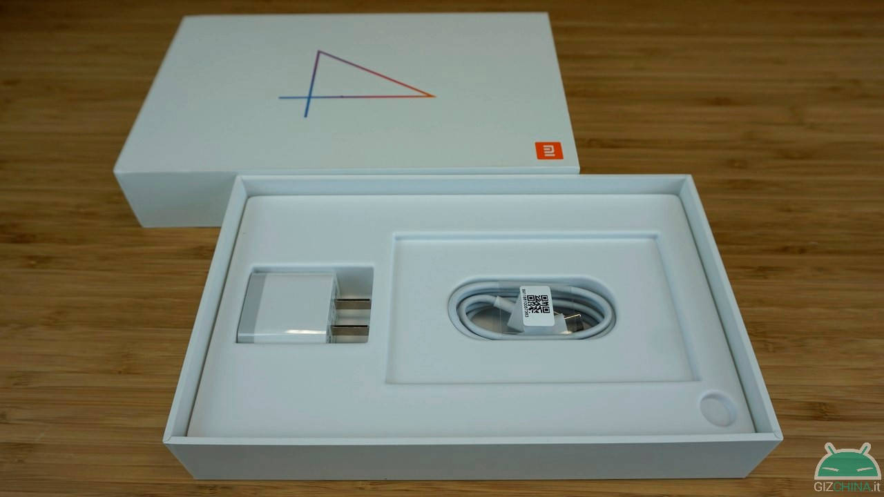 xiaomi Ich pad 4 Unboxing