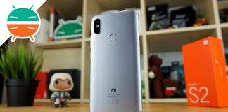 review xiaomi redmi s2