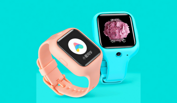 Xiaomi Mi Bunny Watch Phone 3 ufficiale
