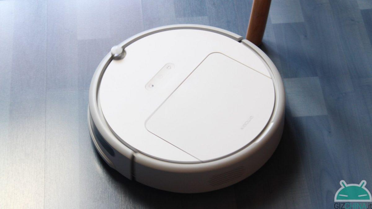 Roborock Xiaowa E20 - Geekbuying