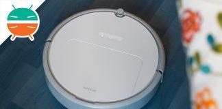 Xiaomi Xiaowa Robot Vacuum