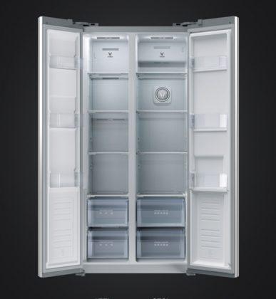 xiaomi nuovi frigoriferi