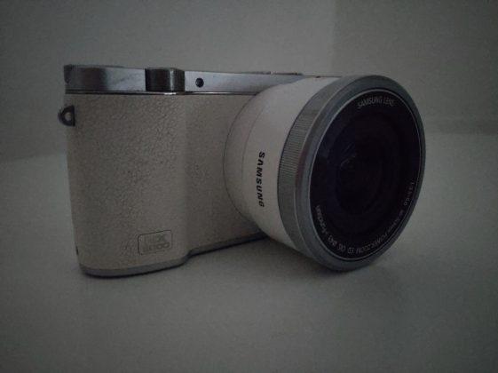 Xiaomi schwarze Hai-Probe Dual-Kamera
