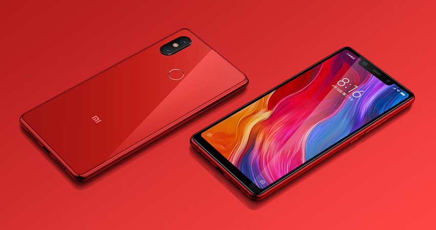 low priced 274b8 56c11 Xiaomi Mi 8 SE: best covers, films and accessories