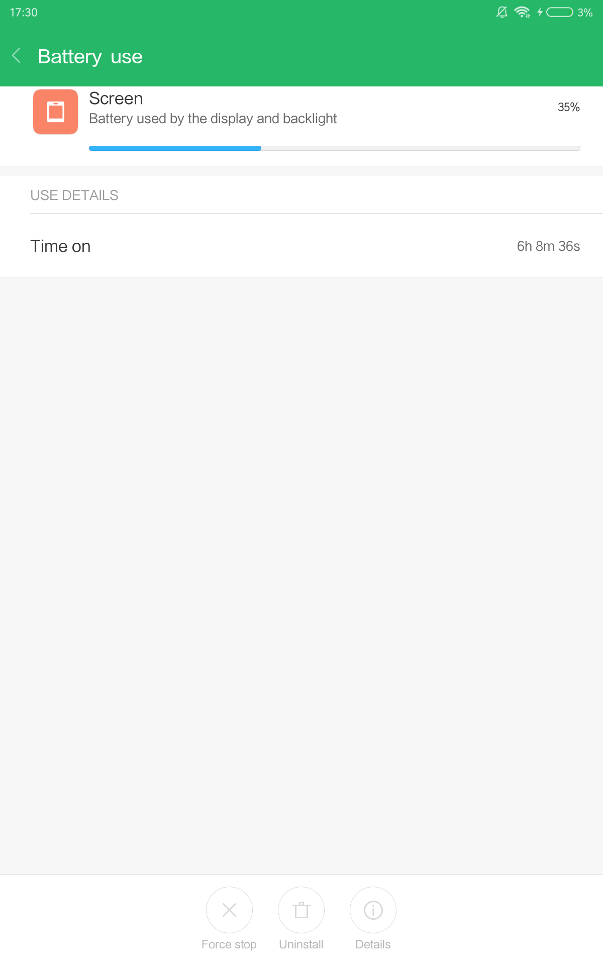 Xiaomi Ich pad 4 Akku