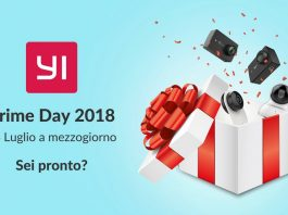 YI Technology Prime Day
