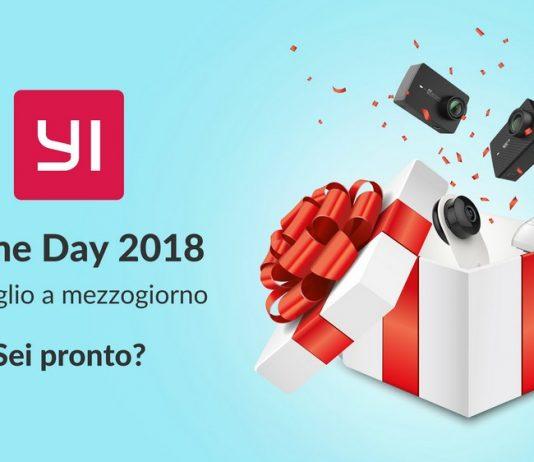 YI Technology Prime Day