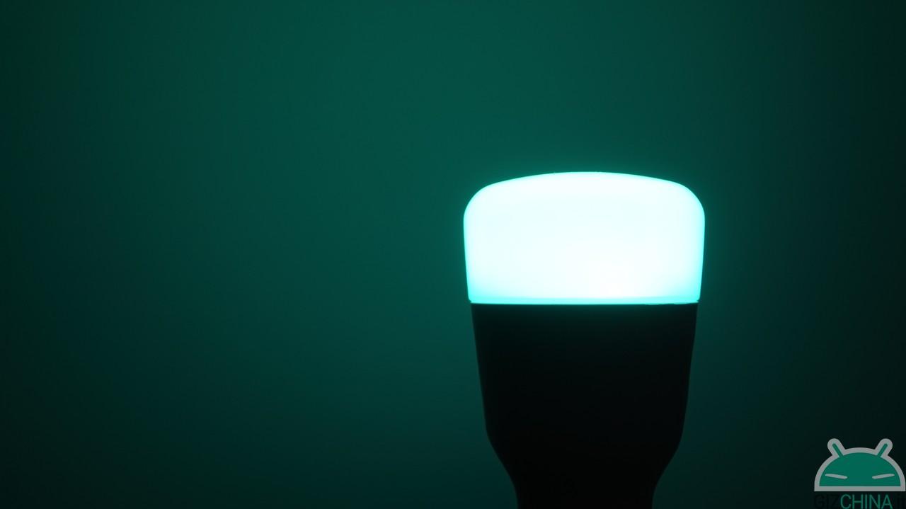 YEELIGHT Lâmpada RGB 2 Peças - Gearbest