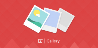 app galleria oneplus update