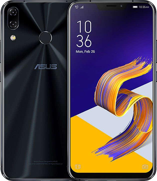 ASUS Zenfone 5Z – GearBest