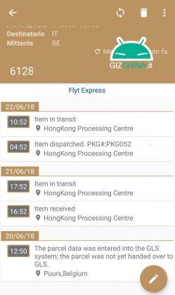 Flyt Express Banggood
