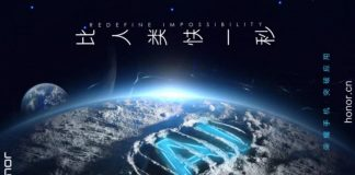 honrar la tecnología huawei AI 1
