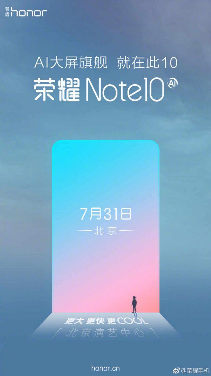honor-note-10-teaser-poster-data-di-presentazione