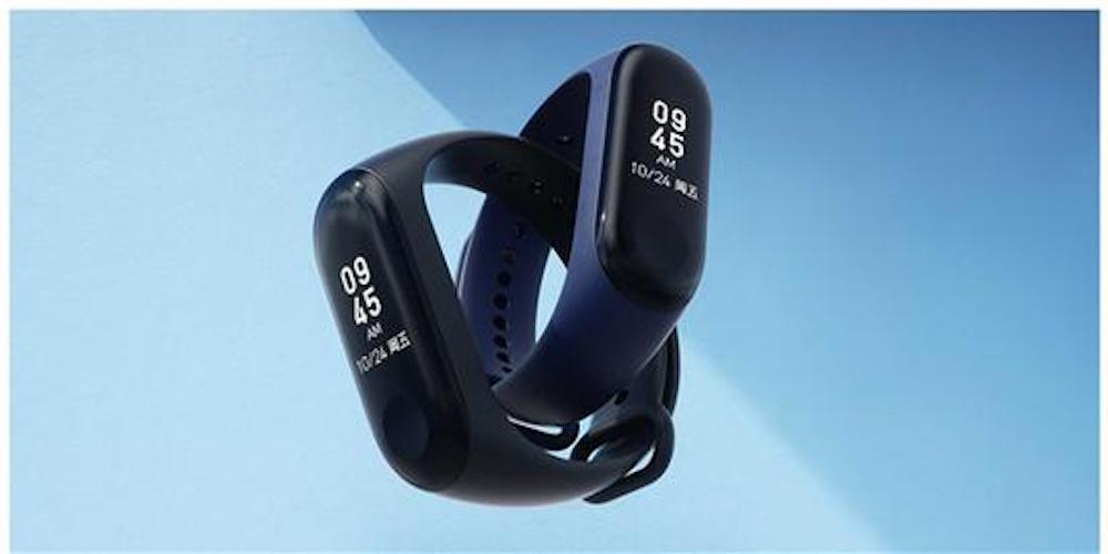 Xiaomi Mi Band 3 Global – GearVita