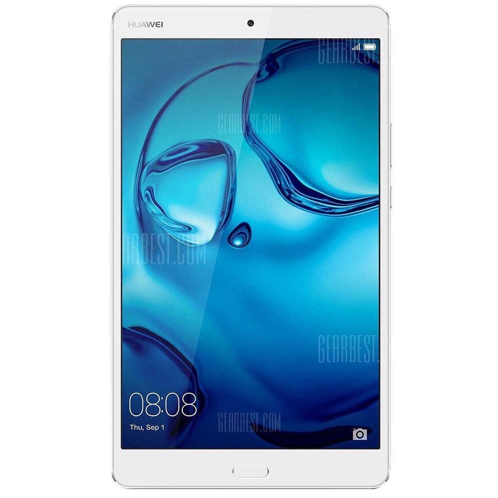 Huawei Mediapad M3 – Gearbest