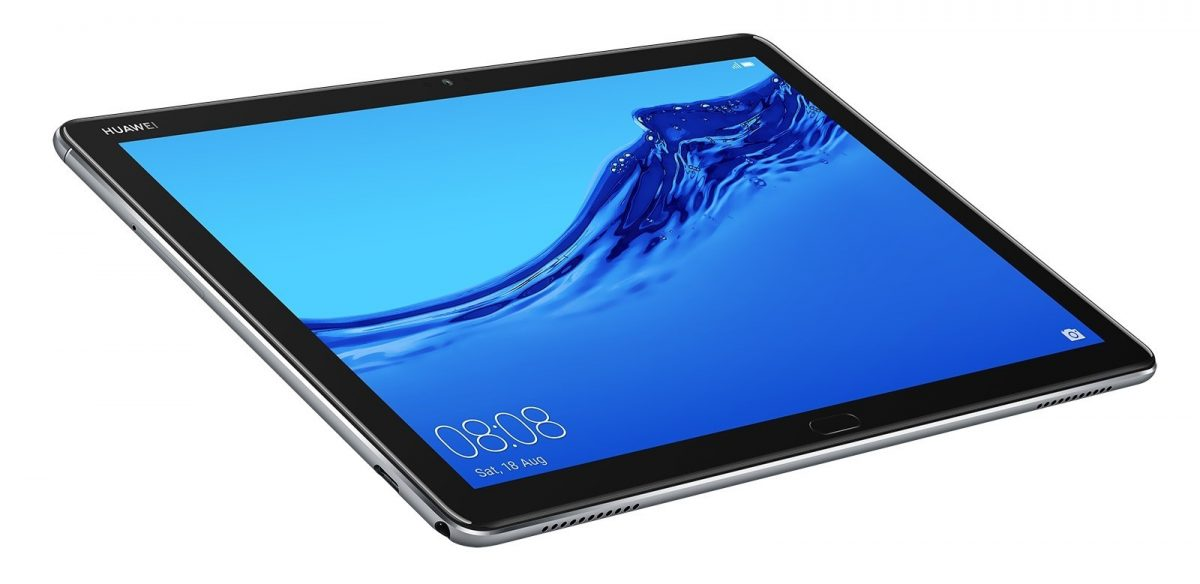 2018 M5 Release Date >> Huawei MediaPad M5 Lite 10 and MediaPad T5 10 | Technical sheet | Price | Exit