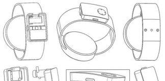 Huawei Smartwatch 5 Earphones