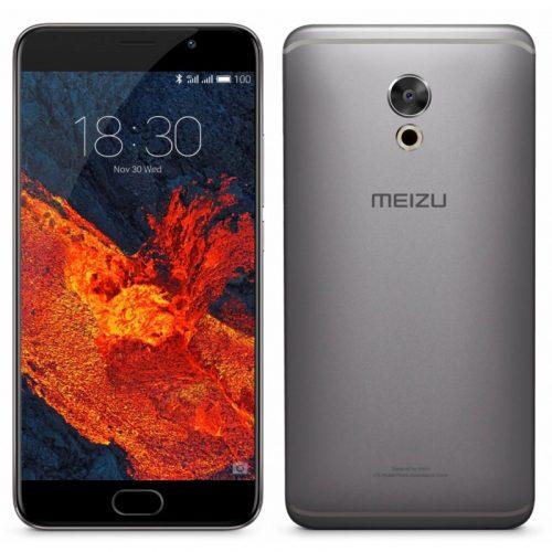 Meizu PRO 6 Além disso 4 / 64 GB - Banggood